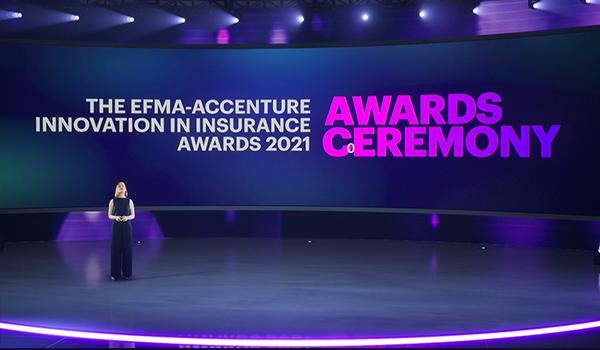 Innovation in Insurance Awards