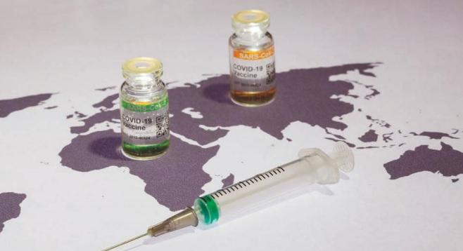 Vaccini e crisi di credibilità dell'Occidente